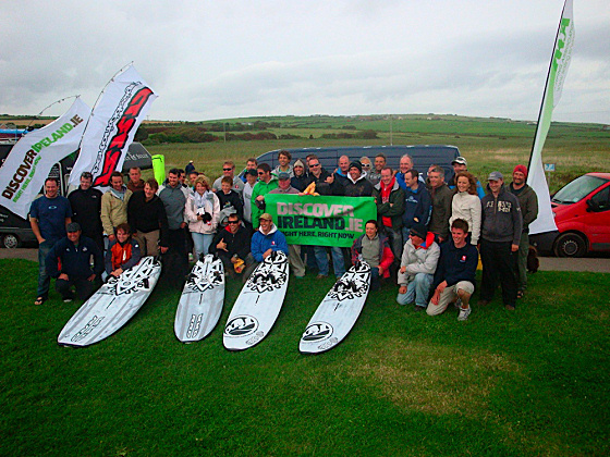 2009 Irish Slalom Series