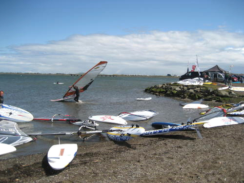 Irish Windsurfing Festival