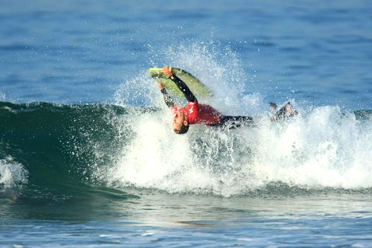 2008 ISA World Surfing Games