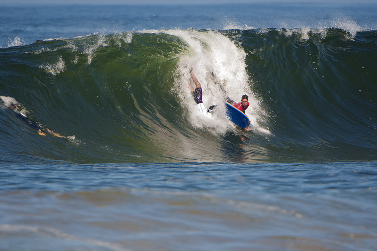 ISA World Bodyboard Championship: tough battles set for Iquique | Photo: ISA