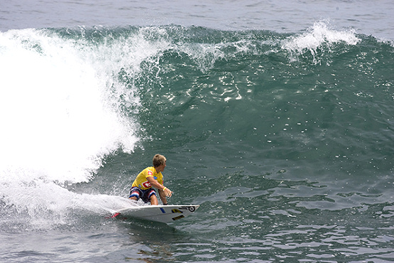 2009 ISA World Junior Championships