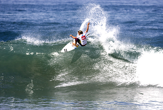 ISA World Junior Championships