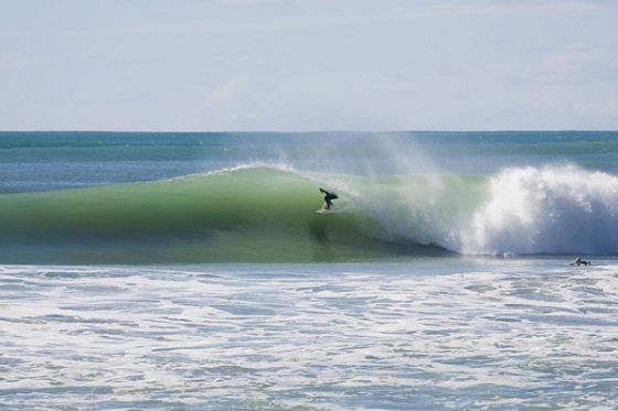 New Zealand is ready for the best junior surfing