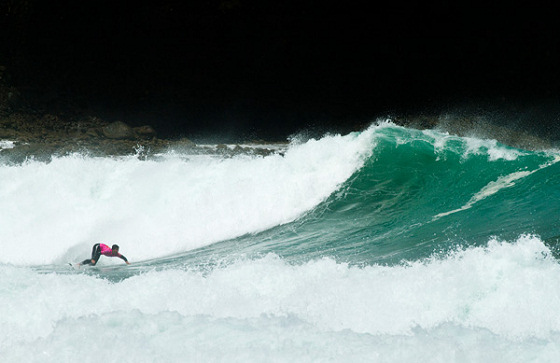 ISA World Junior: surfers maintain clean drug sheet