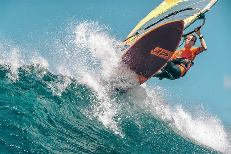 International Windsurfing Tour: the 2019 calendar has a few surprises | Photo: Crowther/IWT