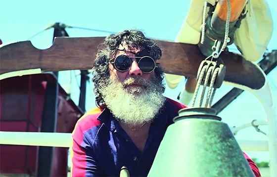 Jack O'Neill: father of a true surfing spirit