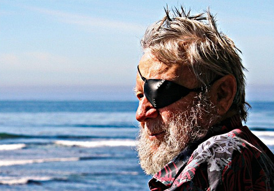 Jack O'Neill: living the surfing life at Pleasure Point