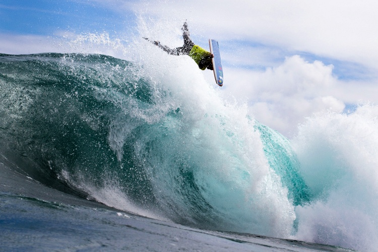 America ready for the 2015 Free Surf Bodyboarding World Tour