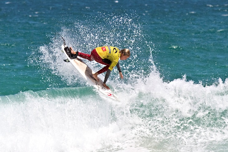Jacob Willcox gets wildcard for Bells Beach