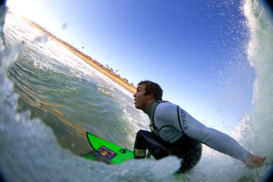 Surfer o'brien