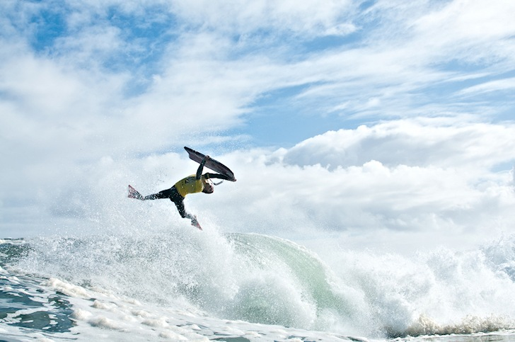 APB World Tour: pro bodyboarders will crown a champion in 2014