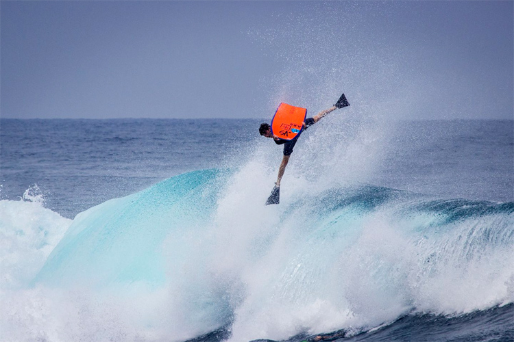British bodyboarding talent takes his own life