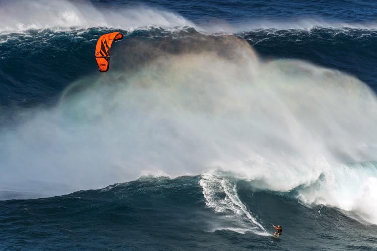 Jaws/Peahi | Photo: Shutterstock