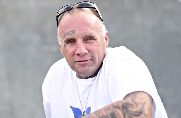 Jay Adams: legendary surfer and skateboarder