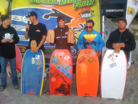 Bodyboarding news page 415 for Cabine di hugo salt creek