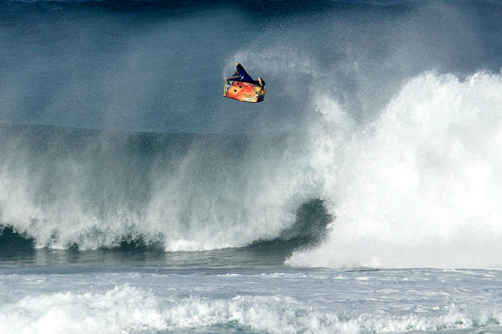 Bodyboarding World Tour Rankings