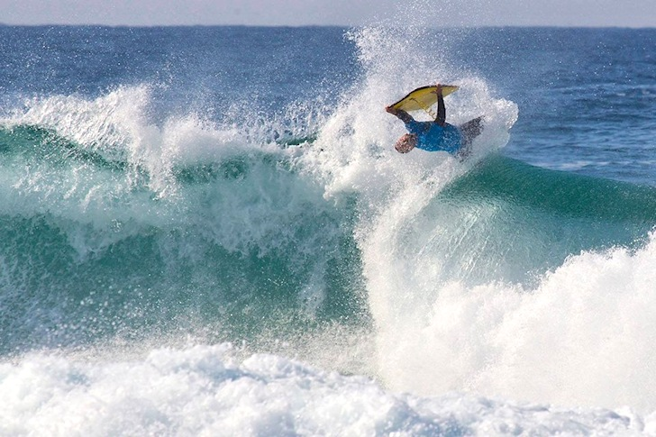 Jeff Wilcox Memorial: a memorable bodyboarding event