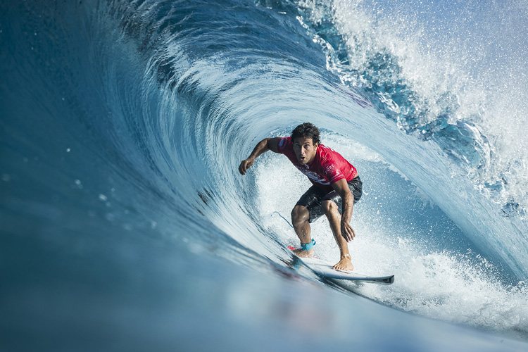 The Top Surfers Of The 2018 World Surf League
