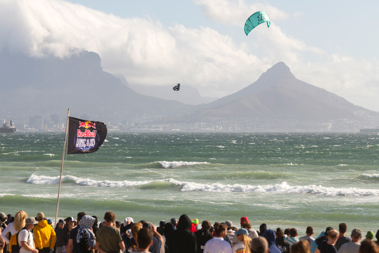 Jesse Richman: he finally won Red Bull King of the Air | Photo: Red Bull