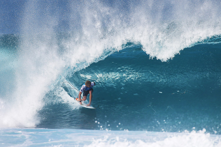 World Championship Tour Surfing