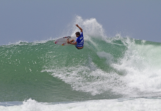 Julian Wilson: from good to great