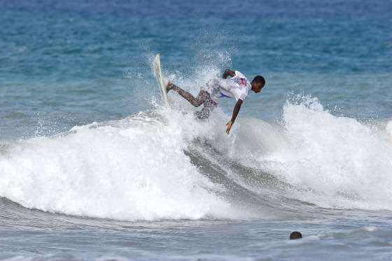 2009 Jamaican Junior Surfing Championship Series