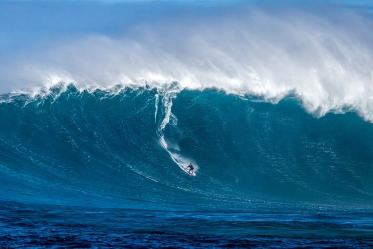 Nominees Announced For 2019 Big Wave Awards