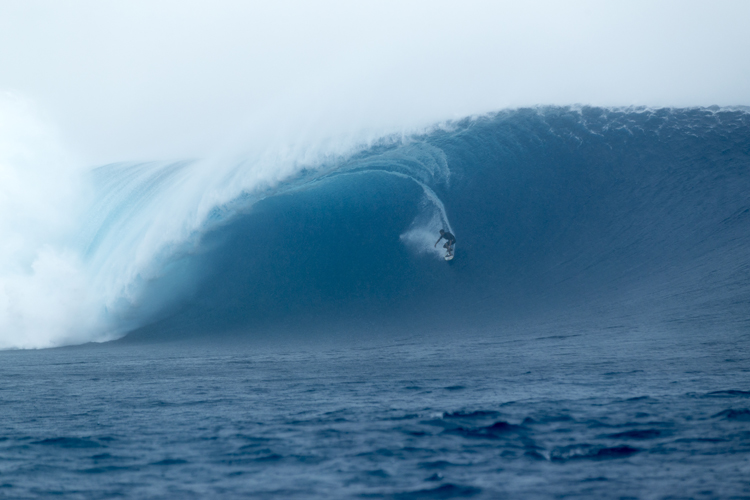 Kai Lenny: he wants the Big Wave Tour title | Photo: Sinton/Red Bull