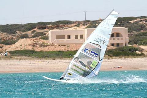 ISWC Speed Windsurfing World Championship