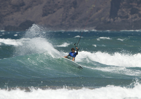 Keahi De Aboitiz: wave domination