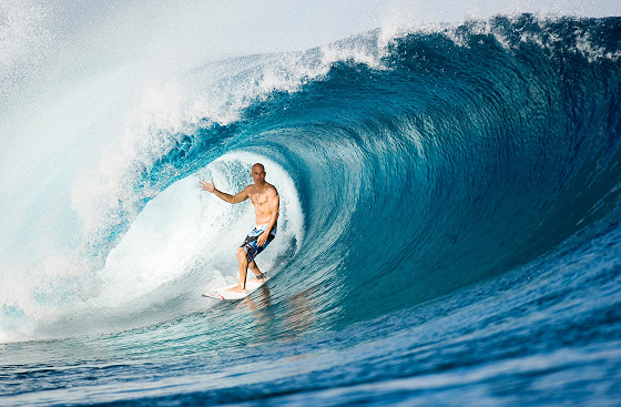 Pipe Masters: only Kelly can do this