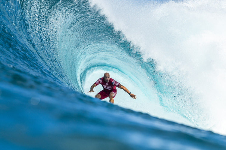 Kelly Slater: he will return to Manly Beach | Photo: Cestari/WSL