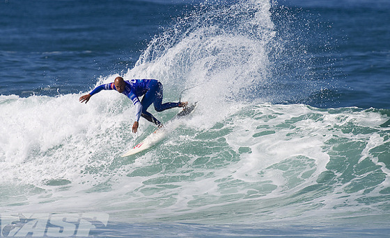 Kelly Slater: another title?