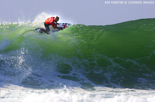 Kelly Slater, 2008 ASP World Champion