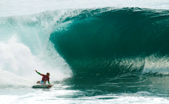 Kelly Slater in 2008