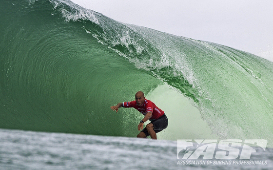 Kelly Slater: oh no, he is back