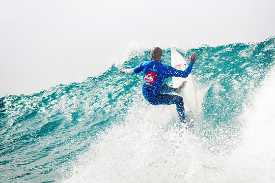 Kelly Slater: the best competitive surfer of all time