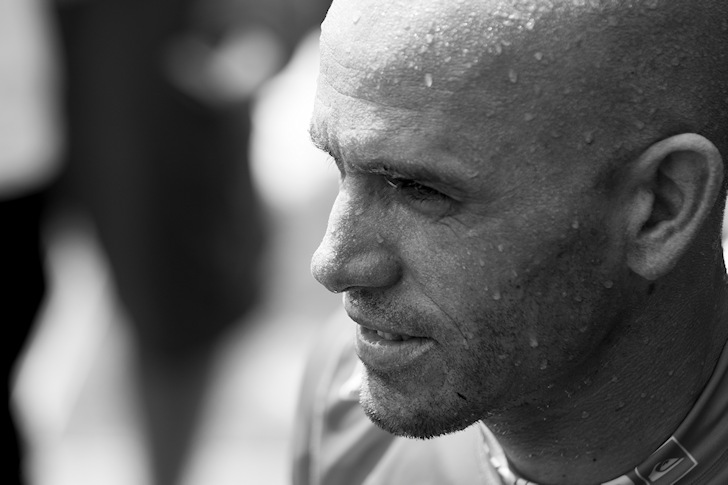 Outer Known is Kelly Slater's new surf brand