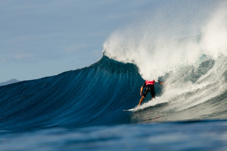 Kelly Slater: a Backdoor experience | Photo: Bielmann/Volcom