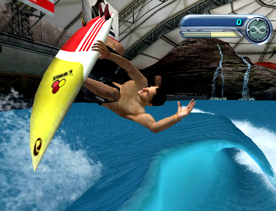 Kelly Slater's Pro Surfer - The last surfing game, published in 2002. Sign SurferToday.com petition to get new surfing videogames