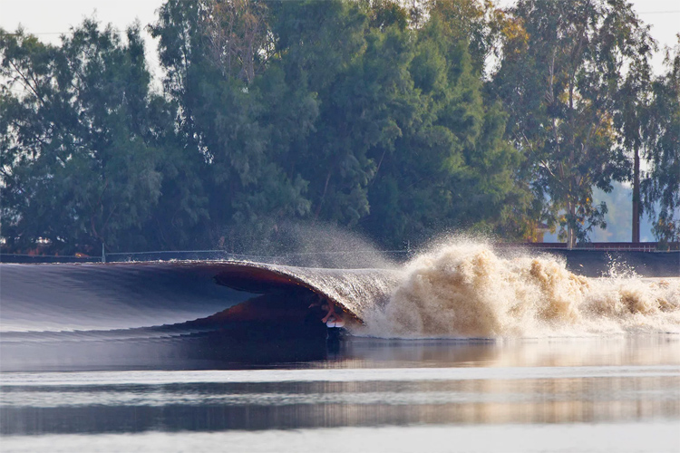 Kelly Slater Wave Company: is this the perfect wave pool?