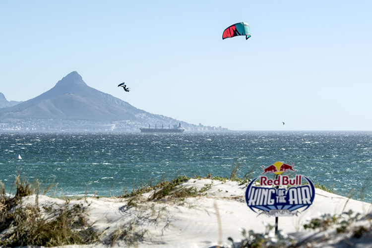 Kevin Langeree: he stole the show in the final of the 2019 Red Bull King of the Air | Photo: Red Bull