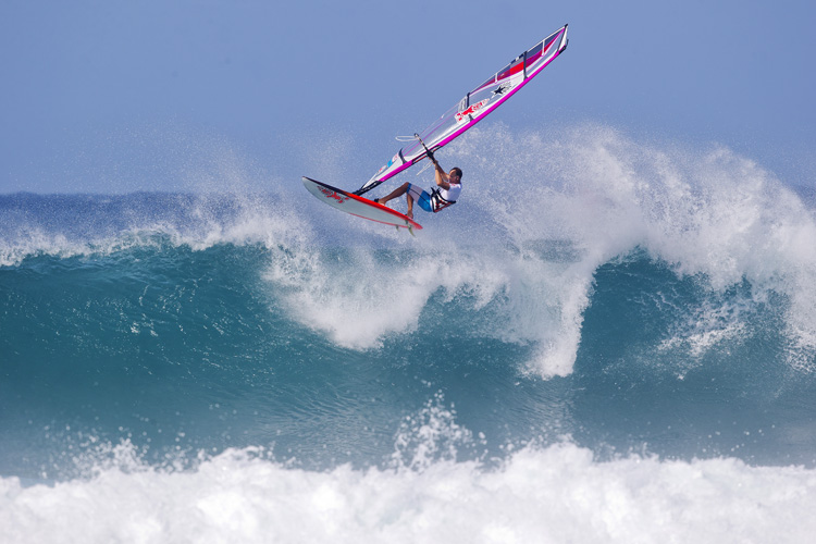 Kevin Pritchard: nearly 40 and not wiser | Photo: Carter/PWA