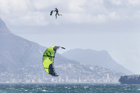 Red Bull King of the Air 2013: jumping jack flash