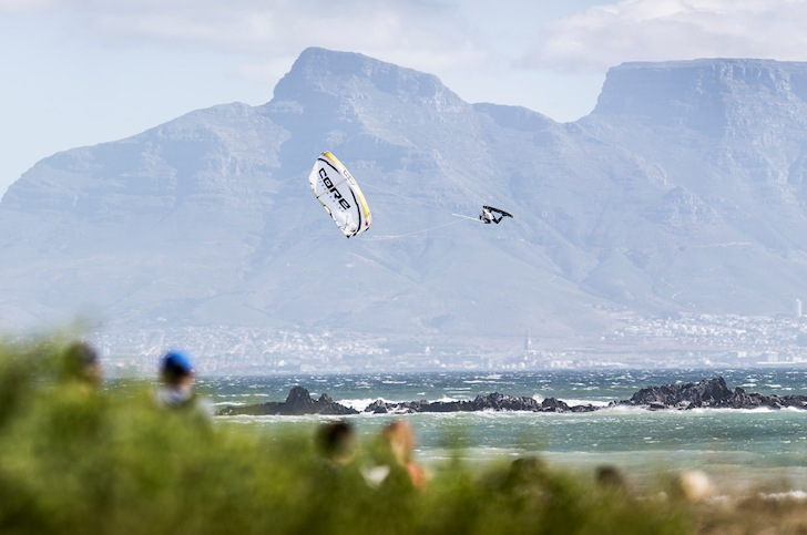 Invitees announced for the Red Bull King of the Air 2015