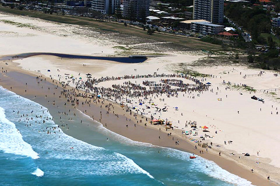 North Kirra Beach: surfers demand a World Surfing Reserve in the Gold Coast