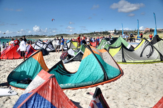 Kiteboarding Australia: a new governing body is born