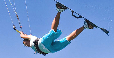 IKO launches online kiteboard learning