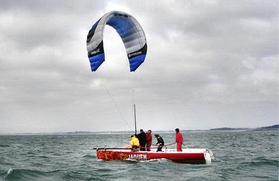 Craft The World Parachute