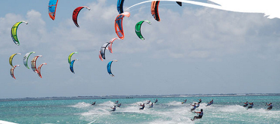 2009 Kiteival will be held in Mauritius
